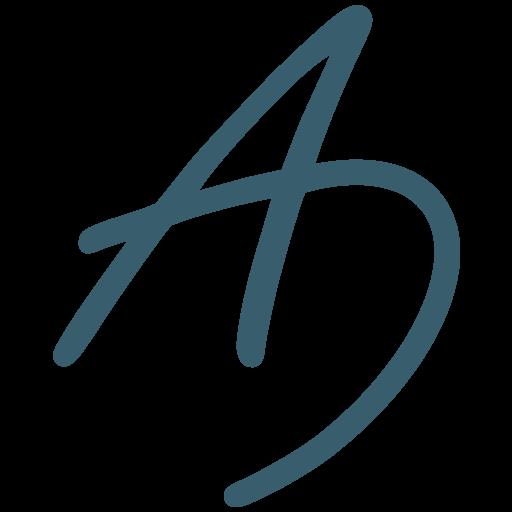 Angela Dähnert Logo